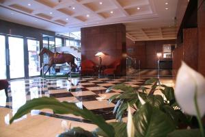 Melia Buenos Aires Hotel, Hotel  Buenos Aires - big - 40