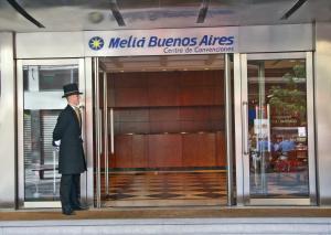 Melia Buenos Aires Hotel, Hotel  Buenos Aires - big - 38