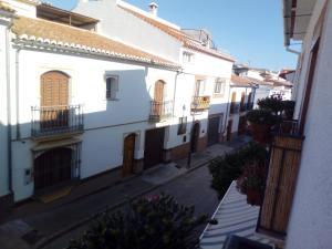 Apartamento Virgen De Villa Verde, Апартаменты  Ардалес - big - 7