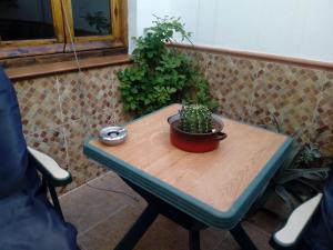 Apartamento Virgen De Villa Verde, Апартаменты  Ардалес - big - 8