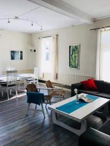 Høiland Apartments, Apartments  Årdal - big - 21