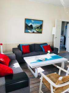 Høiland Apartments, Apartments  Årdal - big - 27