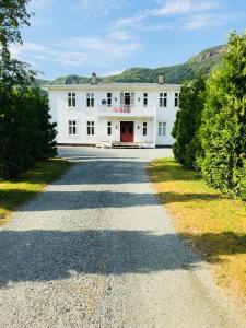 Høiland Apartments, Apartments  Årdal - big - 19