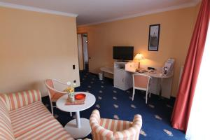 Best Western Hotel Hanse Kogge, Hotely  Ostseebad Koserow - big - 5