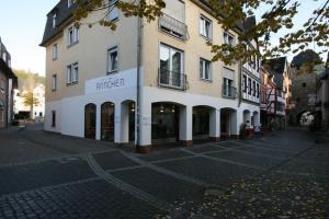 Hotel Annchen