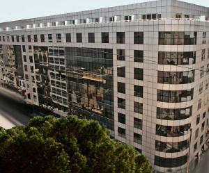 Melia Buenos Aires Hotel, Hotel  Buenos Aires - big - 1