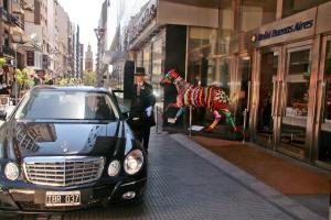Melia Buenos Aires Hotel, Hotel  Buenos Aires - big - 60