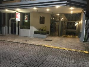 Wall Street Flat Service, Aparthotels  Caxias do Sul - big - 9