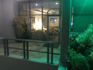 Wall Street Flat Service, Aparthotels  Caxias do Sul - big - 3