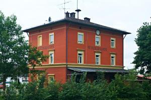 Goldene Traube, Gasthäuser  Senden - big - 25