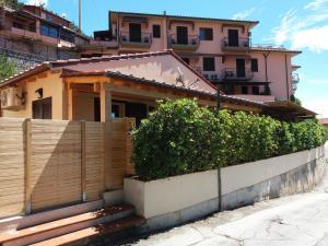 Hotel Galli, Szállodák  Campo nell'Elba - big - 4
