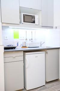 Vaci Apartments, Апартаменты  Будапешт - big - 115