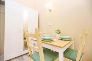 Vaci Apartments, Апартаменты  Будапешт - big - 119
