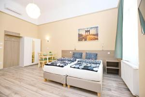 Vaci Apartments, Апартаменты  Будапешт - big - 121