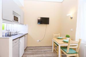 Vaci Apartments, Апартаменты  Будапешт - big - 107