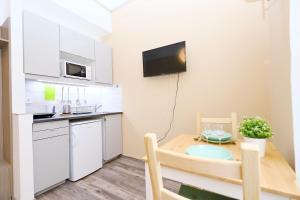 Vaci Apartments, Апартаменты  Будапешт - big - 108