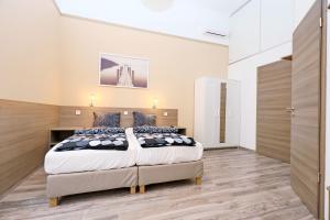 Vaci Apartments, Апартаменты  Будапешт - big - 109