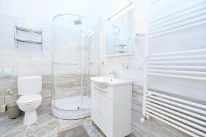Vaci Apartments, Апартаменты  Будапешт - big - 98