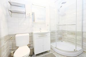 Vaci Apartments, Appartamenti  Budapest - big - 91