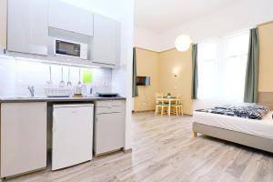 Vaci Apartments, Апартаменты  Будапешт - big - 95