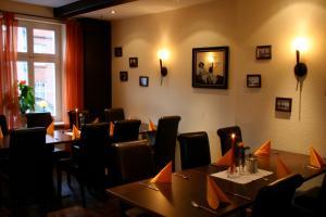 Hotel Restaurant Bürgerstuben, Szállodák  Bad Segeberg - big - 11