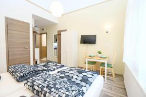 Vaci Apartments, Апартаменты  Будапешт - big - 85