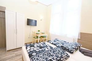 Vaci Apartments, Апартаменты  Будапешт - big - 87