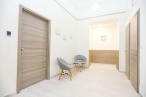Vaci Apartments, Апартаменты  Будапешт - big - 82
