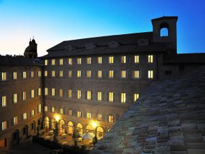 Albergo San Domenico, Hotels  Urbino - big - 21