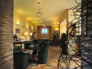 Albergo San Domenico, Hotels  Urbino - big - 29