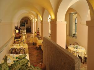 Albergo San Domenico, Hotels  Urbino - big - 27