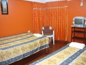 Casa Hospedaje Leyva, Privatzimmer  Cusco - big - 12