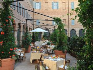 Albergo San Domenico, Hotels  Urbino - big - 25