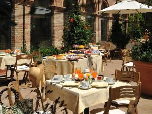 Albergo San Domenico, Hotels  Urbino - big - 18