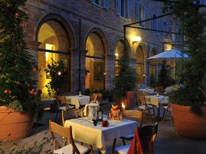 Albergo San Domenico, Hotels  Urbino - big - 17