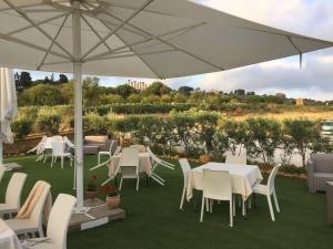 Villa Hera, Bed and breakfasts  Agrigento - big - 1