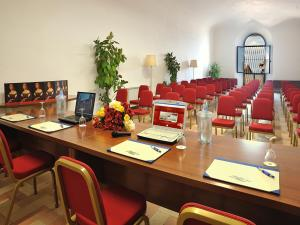 Albergo San Domenico, Hotels  Urbino - big - 23