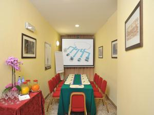 Albergo San Domenico, Hotels  Urbino - big - 22