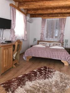 Pansion House Prijeboj, Guest houses  Jezerce - big - 47
