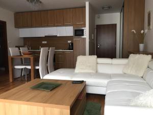 4 stern appartement Apartman Tale Tale Slowakei
