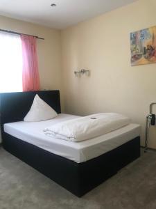 Haus Sonnenschein, Hotels  Monheim - big - 46