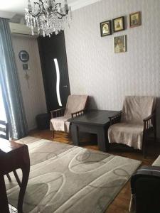 kvartira mziko, Aparthotels  Mejinistsqali - big - 4