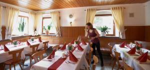 Goldene Traube, Gasthäuser  Senden - big - 11