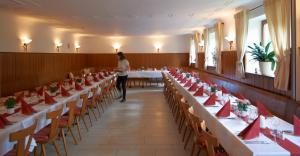 Goldene Traube, Gasthäuser  Senden - big - 12