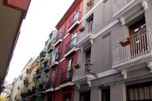 Flatsforyou Bed and Bike Turia, Апартаменты  Валенсия - big - 21