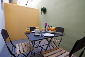 Flatsforyou Bed and Bike Turia, Апартаменты  Валенсия - big - 12
