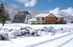 Village Catedral Hotel & Spa, Apartmánové hotely  San Carlos de Bariloche - big - 6