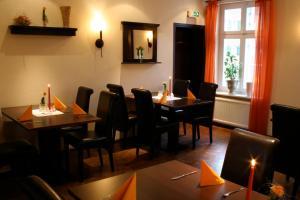 Hotel Restaurant Bürgerstuben, Szállodák  Bad Segeberg - big - 17
