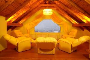 Village Catedral Hotel & Spa, Apartmánové hotely  San Carlos de Bariloche - big - 10