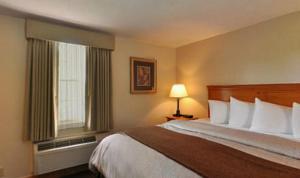 Pokój z łóżkiem typu queen-size – dla niepalących